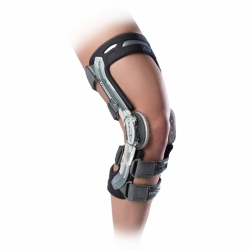 A22 custom ACL knee brace