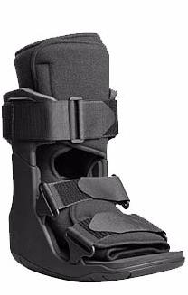xceltrax short boot