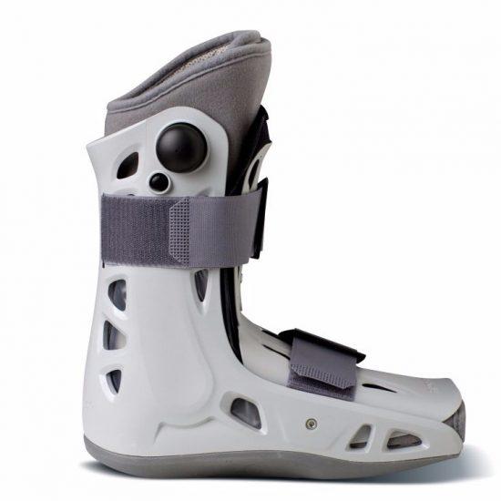 aircast short boot